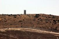 MILLI SAVUNMA BAKANLıĞı - Suriye Sınırındaki Duvar Tamamlandı
