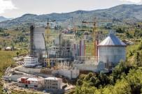 Trabzon Çimento Fabrikası İle İlgili Eleştirilere Cevap Verdi