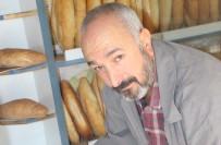 MURAT GIRGIN - TSK'yı Güçlendirme Vakfına Bağışta Bulunan  Esnaf 'Berat Belgesi' İle Ödüllendirildi