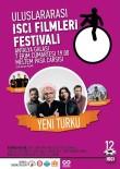 KıSA FILM - Uluslararası İşçi Filmleri Festivali Başlıyor