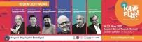 ATAOL BEHRAMOĞLU - Ünlü Yazarlar Kayseri'de Buluşuyor