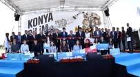 Vali Canpolat Açıklaması 'Konya, Artık Bir Bilim Ve Sanayi Şehri'