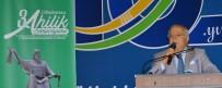 AHILIK - Vali Necati Şentürk Açıklaması 'Ahilik Bir Medeniyet Projesidir'
