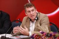 SU SIKINTISI - Vodafone Tüm Dünyada Yeni Marka Stratejisini Duyurdu