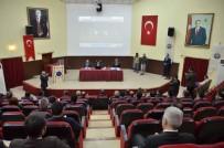 2017 Yılı 4. İl Koordinasyon Kurulu Toplantısı Yapıldı