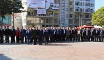 EYLEM PLANI - 26. Kaman Ceviz Festivali Açılışı Yapıldı