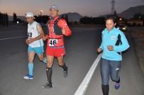 MURAT KAYA - 8. Elbistan-Afşin-Ekinözü Ultra Maratonu Start Aldı