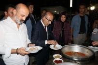 TİYATRO FESTİVALİ - 'Adana Lezzet Festivali'nin Gala Gecesi Düzenlendi