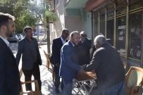 AK Parti'li Dağdelen Açıklaması 'Var Gücümüzle Çalışacağız'