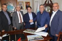 KARANTINA - Aksaray'a Organize Hayvancılık Bölgesi Kurulacak