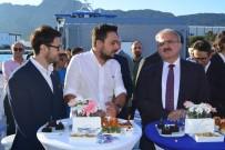 MÜNIR KARALOĞLU - Antalya Serbest Bölgesi Büyük Yatlar İçin Zorlanıyor