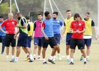 MINYATÜR - Antalyaspor'a 1 Gün İzin