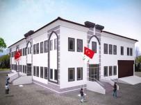 AİLE HEKİMLİĞİ - Aslanapa'ya Sağlık Merkezi Yatırımı