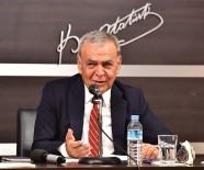 MEHMET ALI ÇALKAYA - Başkan Kocaoğlu Açıklaması 'Para Pul Değil, İnciraltı Planlansın İstiyoruz'