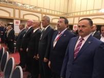 KAZıM KURT - Başkan Tarhan Açıklaması 'Türkiye'ye Örnek Bir Belediyeyiz'