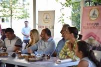 'Başkanla Çay Saati' Projesine İlgi Büyük