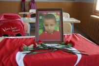 CANKURTARAN - Böbrek Yetmezliği Nedeniyle Hayatını Kaybeden 10 Yaşındaki Samet Yasa Boğdu
