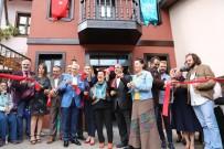 MUSTAFA BOZBEY - Bursa'nın İlk Fotoğraf Müzesi Nilüfer'de Açıldı