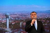 ÇOCUK PSİKOLOJİSİ - Çankayalı Çocuklara 'Masal Kalesi' Açıldı
