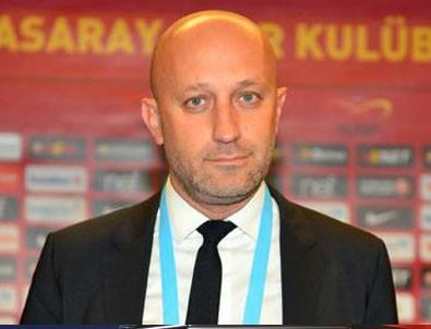 Cenk Ergün'den flaş açıklamalar