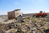 ŞEHITKAMIL BELEDIYESI - Çiftçiler, 100 Yıl Sonra Arazilerine Ulaşacak