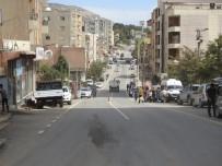 Cizre Caddesi Hizmete Açıldı