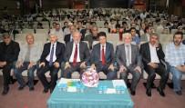 DIYANET İŞLERI BAŞKANLıĞı - Elazığ'da, 'Cami, Şehir, Medeniyet' Konferansı