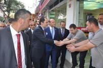 İMAM HATİP OKULU - Fatih Erbakan Açıklaması 'Erbakan Hocamız, Aldanmayan Ve Aldatmayan Bir Liderdi'