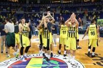 ADONIS - Fenerbahçe Galibiyetle Başladı