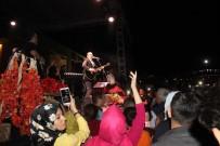 FERHAT GÖÇER - Ferhat Göçer İsot Festivali'nde Şanlıurfalıları Coşturdu