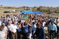 KıRıM - Fransa'da Yangında Ölen İki Kardeş Yan Yana Defnedildi