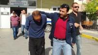 ERSİN ARSLAN - Gaziantep'te 'Mısır' Cinayetinin Zanlıları Yakalandı