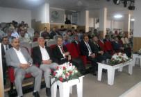 KURAN-ı KERIM - Gölbaşı'nda 'Cami, Şehir Ve Medeniyet' Konferansı Verildi