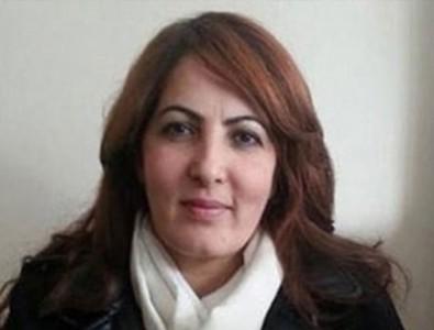 HDP'li il başkanının eşine ByLock gözaltısı!