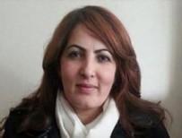 FETÖ TERÖR ÖRGÜTÜ - HDP'li il başkanının eşine ByLock gözaltısı!