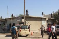 İdlip'e Operasyon Başlatan ÖSO'ya Türkmenlerden Tam Destek