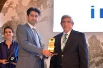 AMBALAJ ATIKLARI - İhlas Haber Ajansı'na 'Çevre' Ödülü