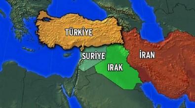Irak, Türkiye ve İran'dan resmen talep etti!
