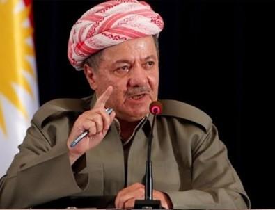 Irak ve Barzani anlaştı