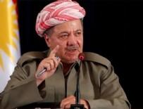 KUZEY IRAK - Irak ve Barzani anlaştı
