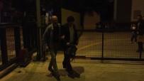 KİRALIK ARAÇ - İranlı Tırnakçılar Yakalandı
