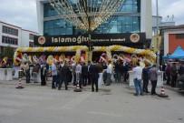 İSLAMOĞLU - İslamoğlu 8'İnci Şubesini Açtı