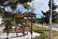KONSEPT - Kabatepe İskelesi Yemyeşil
