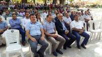 MUSTAFA ÖZTÜRK - Mut'ta Camiler Ve Din Görevlileri Haftası Kutlandı