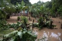 NIKARAGUA - Nate Kasırgası ABD'nin Güneyine İlerliyor