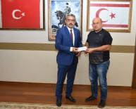 HALUK ALICIK - Nazilli Belediyesinden 6 Amatör Spor Kulübüne Yardım