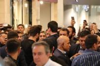 ERHAN UFAK - Necati Şaşmaz'a Konya'da Yoğun İlgi