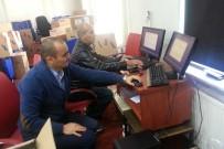 Orman İşletme Müdürlüklerine Yeni Bilgisayar Takviyesi