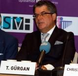TÜP BEBEK - Prof. Dr. Timur Gürgan'dan Hiç Spermi Olmayan Erkeklere Müjde