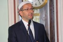 İSLAM ALEMİ - Reşadiye Camii'nde Muharrem Ayı Ve Kerbela Anıldı